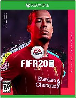 FIFA 20 Champions Edition Xbox One - Complete Edition - Xbox