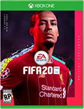 FIFA 20 Champions Edition Xbox One - Complete Edition - Xbox One