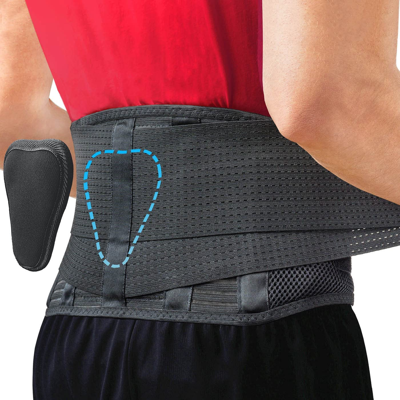 Back Brace by Sparthos Ranking TOP16 - Pain 5 popular Relief Hernia Immediate from