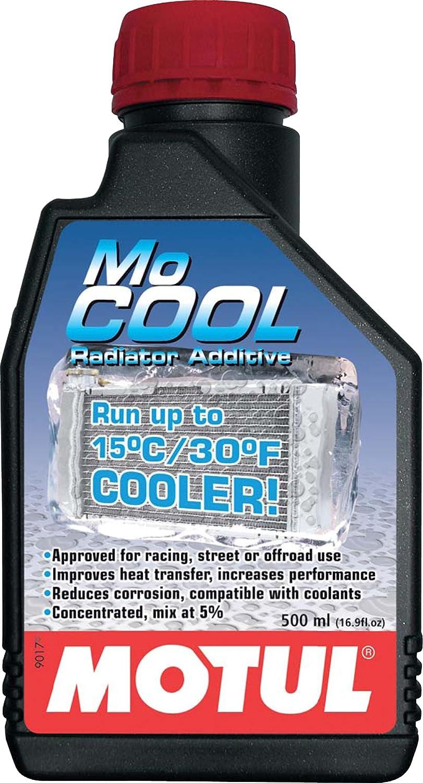 Motul Finally Award popular brand MoCool Radiator Additive Pack 6 of