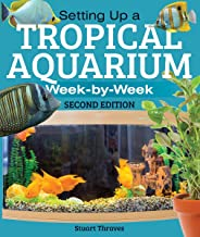 Best tropical aquarium book Reviews
