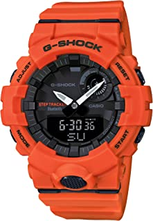 Casio G-SHOCK G-Squad GBA-800-4AJF Men's(Japan Domestic genuine products)