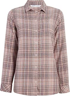 Woolrich Women's Oak Park Eco Rich Twill Shirt