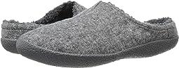 Grey Slub Textile