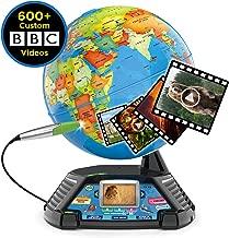 LeapFrog Magic Adventures Globe (Frustration Free Packaging)