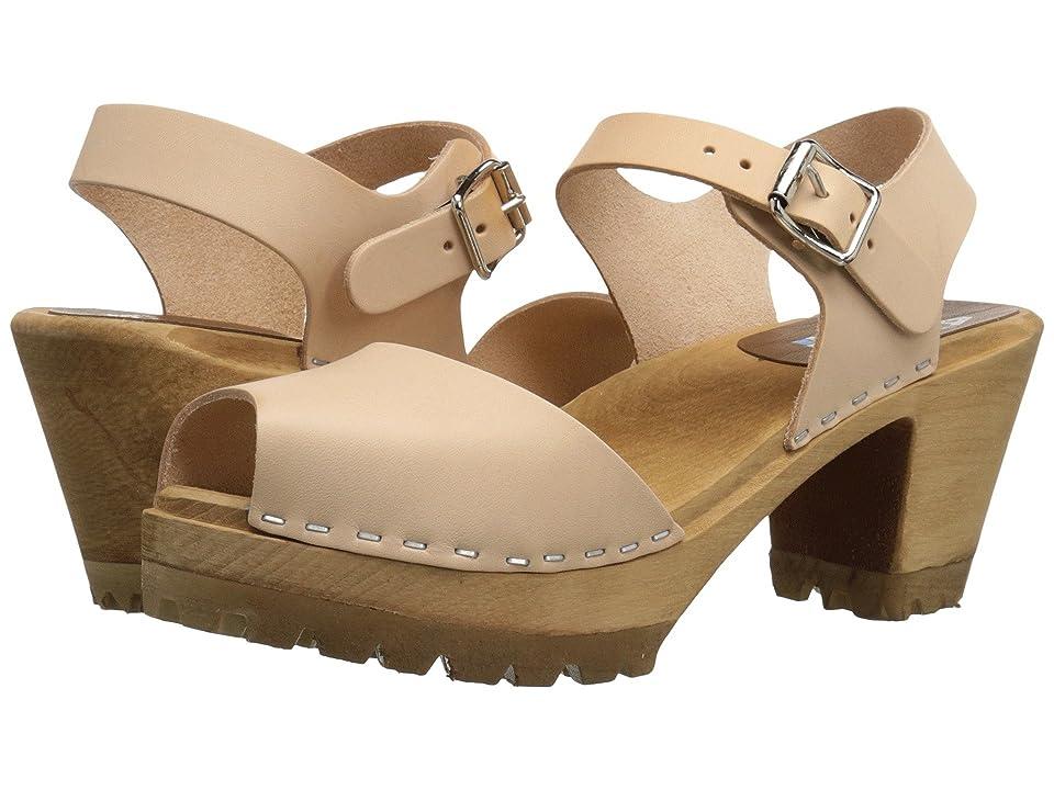 MIA Greta (Natural) High Heels