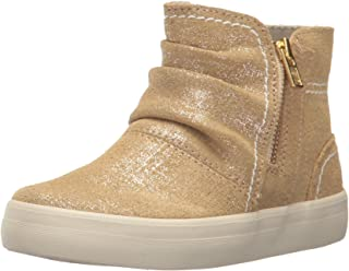 Crest Zone Ankle Boot (Toddler/Little Kid/Big Kid)