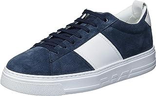 حذاء رياضي برباط من إمبريو أرماني للرجال