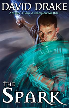 The Spark (Time of Heroes series Book 1)