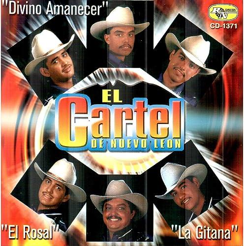 El Pegue de Paco by El Cartel De Nuevo Leon on Amazon Music ...