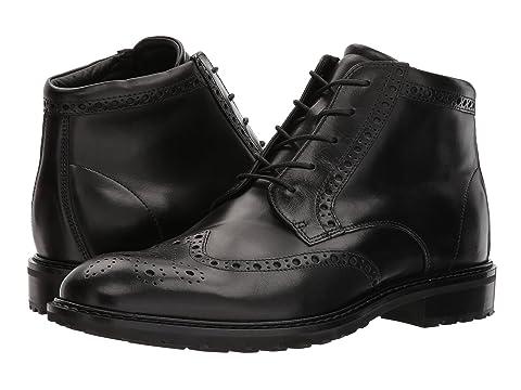 Ecco Men's Vitrus I Wingtip Boot iNTAS