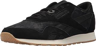 Reebok Men's CL Nylon SG Sneaker