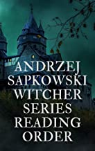 Best the witcher series reading order Reviews