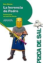 La herencia de Pedro (LITERATURA INFANTIL (6-11 años) - Pizca de Sal)