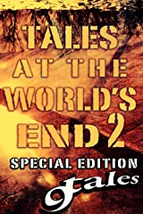9Tales At the World's End 2 (9World's End) Kindle Edition