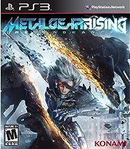 Metal Gear Rising Revengeance (import version: Asia)