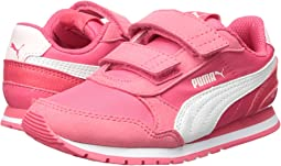 Puma Kids - ST Runner v2 NL V (Little Kid)