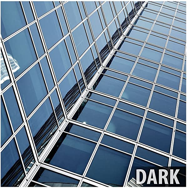 BDF NC20 Window Film Premium High Performance Heat Control Nichrome 20 Medium Dark 36in X 24ft
