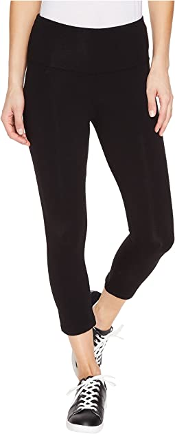 Stretch Jersey Flatten It Leggings 22""