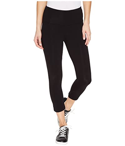 Tribal Stretch Jersey Flatten It Leggings 22 (Black) Women