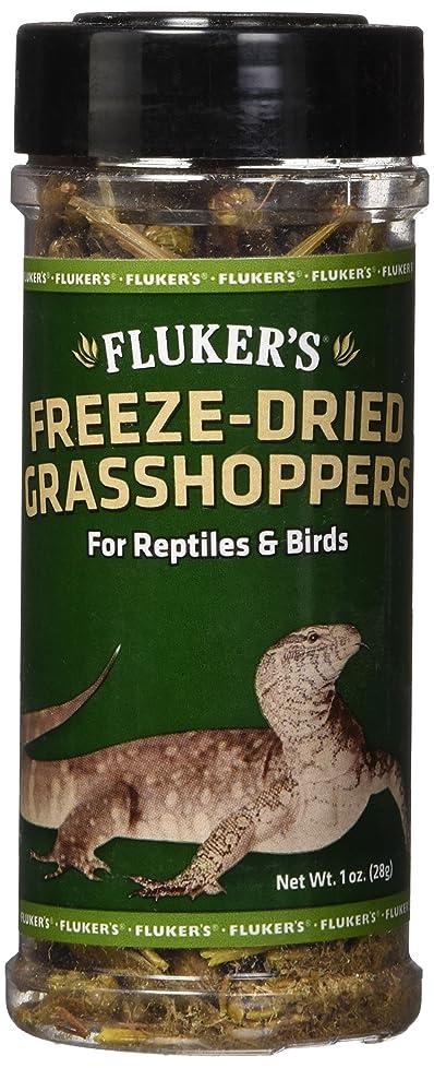 Fluker's Freeze-Dried Grasshoppers jcalxy837865945