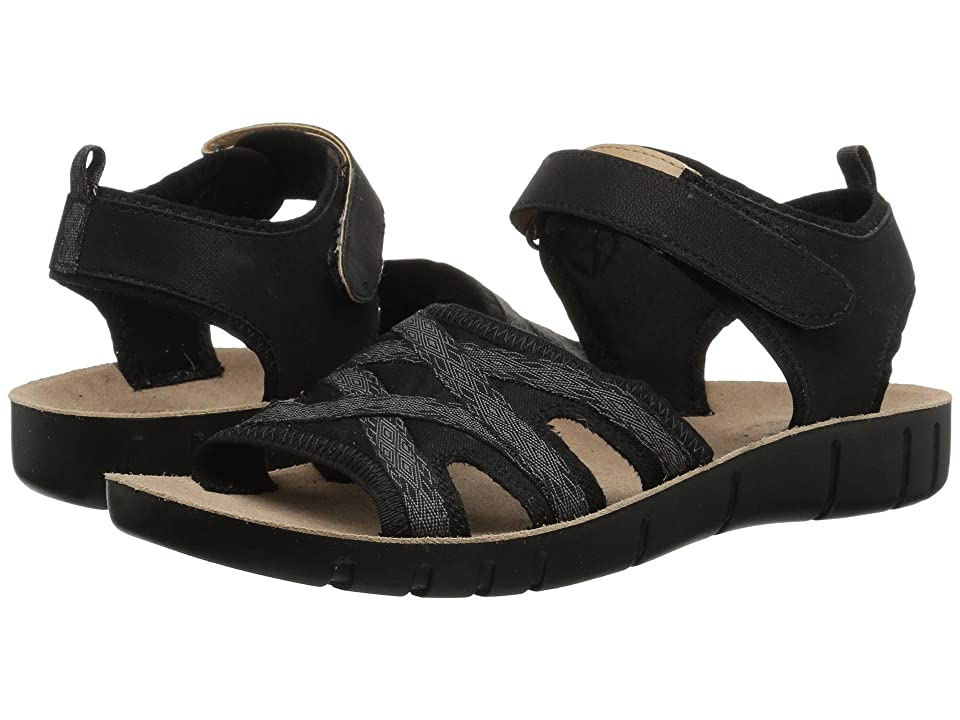 LifeStride Juno (Black) Women