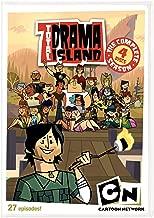 TOTAL DRAMA ISLAND:S1 (DVD)