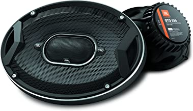$111 » JBL GTO939 Premium 6 x 9 Inches Co-Axial Speaker - Set of 2