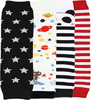 multipack niño y niño todoterreno - Niñas y niños - Packs de 4 con diseños divertidos y coloridos