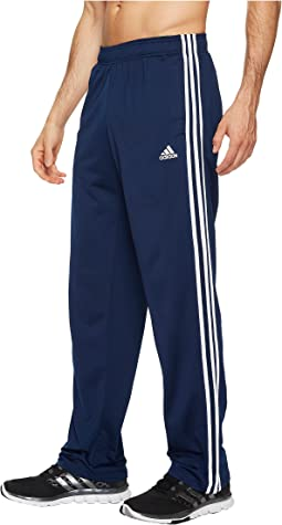 Essentials 3-Stripes Regular Fit Tricot Pants