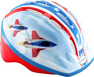 Schwinn Kids Bike Helmet Classic Design, Toddler and Infant Sizes