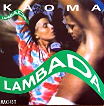 Lambada (Version Longue, 1989) [Vinyl Single]