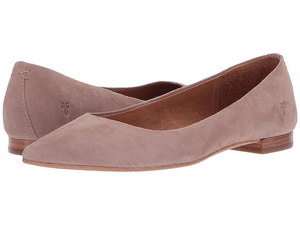 Frye Sienna Ballet (Pink) Women
