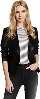 BB Dakota Women's Peppin Faux Leather Jacket