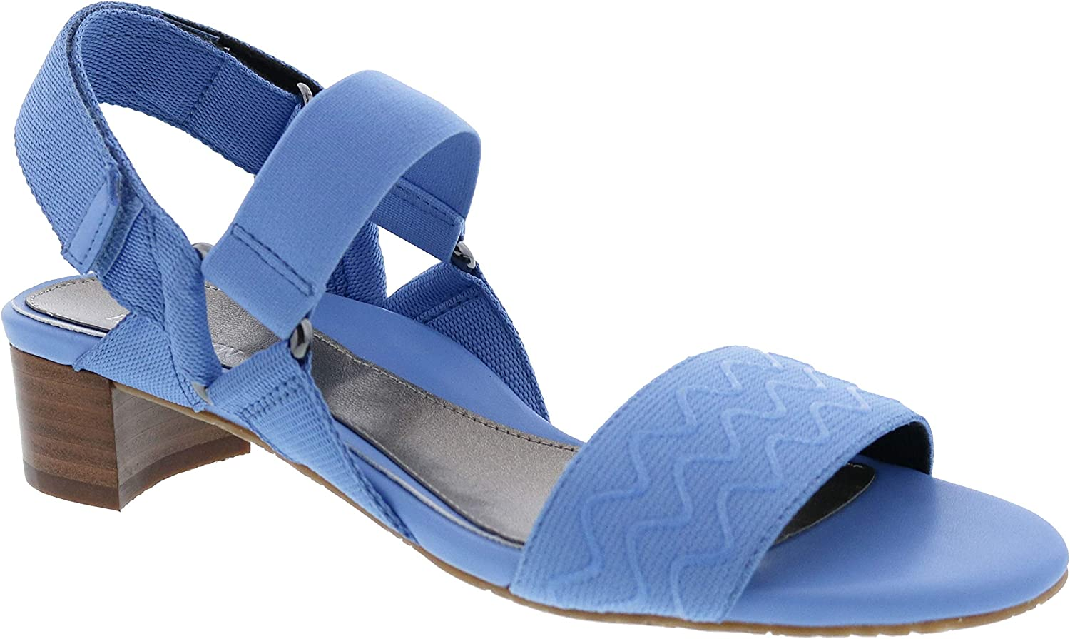 Ros Hommerson Lowest price challenge Virual 67034 Bargain Women's Casual Sandal Velcro Leather