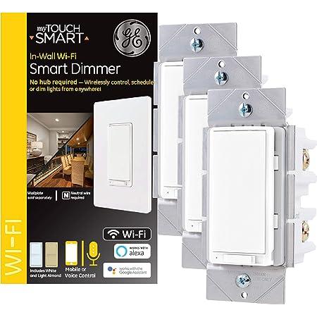 GCDN Intelligentes Downlight 4 Zoll-Wohnzimmer-Supermarkt-Decken-APP-Steuerzeitpunkt Innen-WiFi bettete Hotel-runde Birnen-Farb/änderung RGB LED EIN