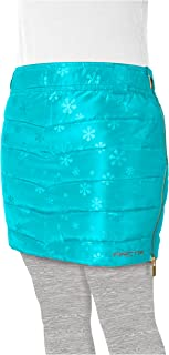 Arctix Girls Powder Puff Snow Skirt, Aqua, X-Small