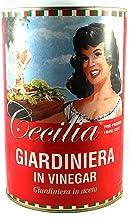 Cecilia Giardiniera in Vinegar, 4 kg