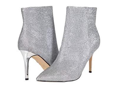 Nine West Fhayla (Silver) Women