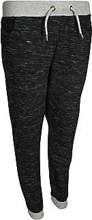 DKNY Boys Active Fleece Jogger Pants