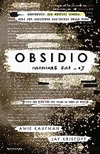 Obsidio. Illuminae file