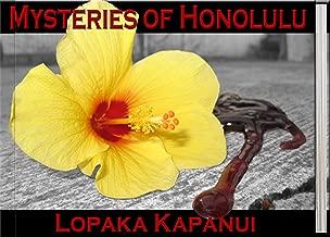 Best mysteries of honolulu Reviews