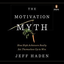 jeff haden the motivation myth