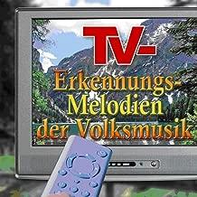 TV- Erkennungsmelodien der Volksmusik