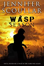 Wasp Season (The Wild Australia Stories Book 6)