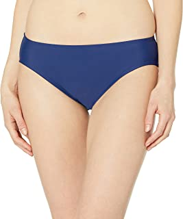 CHAPS Women's Hipster Bikini Swimsuit Bottom