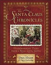 jesus and santa claus book