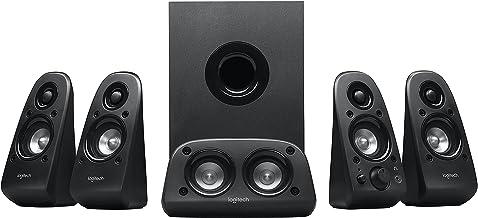 Best Logitech Z506 Surround Sound Home Theater Speaker System Reviews