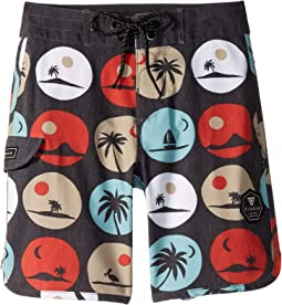 Radicals Boardshorts (Big Kids)