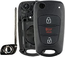 PINHA-T008 Key Fob Keyless Entry Remote fits 2010-2014 Kia Forte USARemote